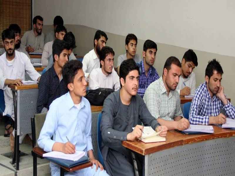 HEC awards scholarships to about 3,000 Afghan students