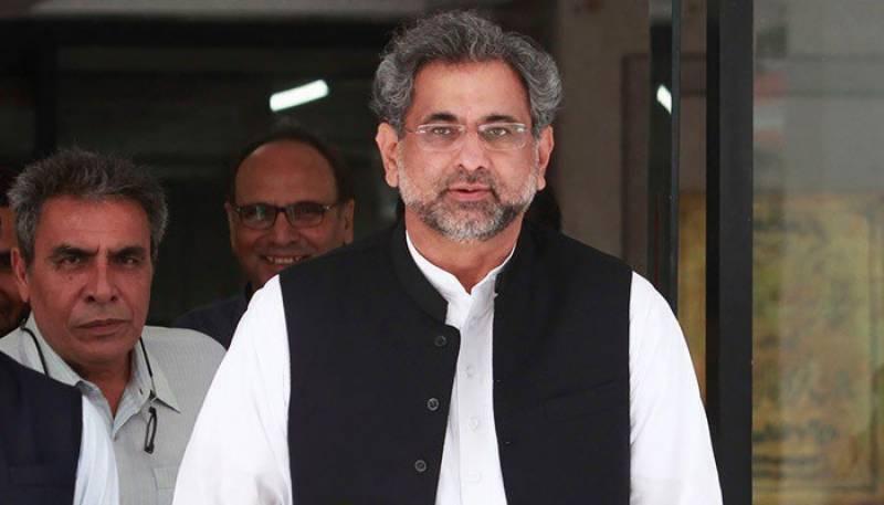 No one accepts court verdict against us: PM Abbasi