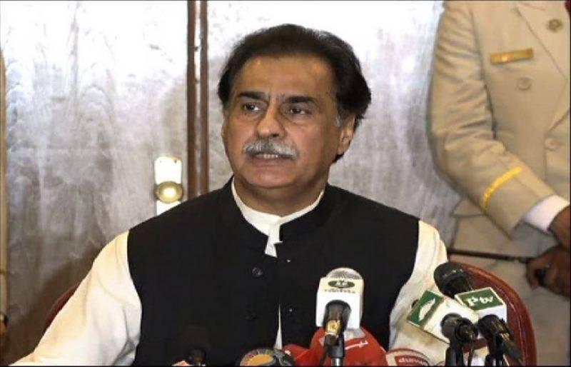 Govt announces to restore Khatam-e-Nabuwwat clause