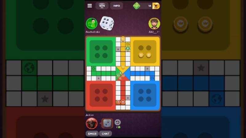 'Ludo Star' is spying on Pakistanis