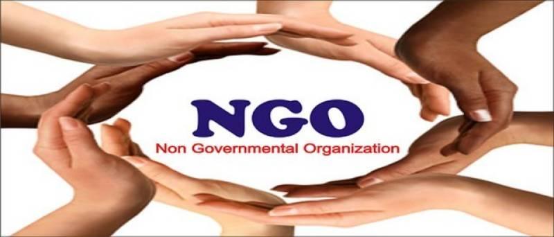 Authorities suspend registration of 3250 NGOs working in Balochistan