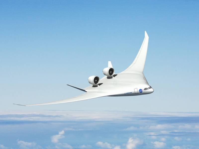 Boeing to introduce hybrid electric plane