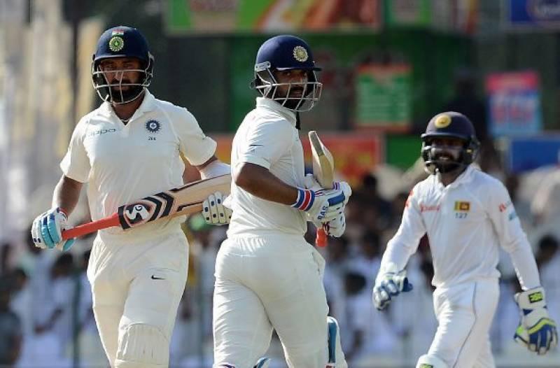 Pakistan vs Sri Lanka 2nd Test today: SL opt to bat first