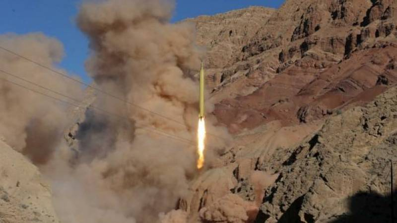 Iran open to talks over its ballistic missile programme: sources