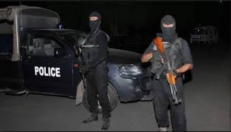 Karachi: Hunt for knife attacker handed over to CTD
