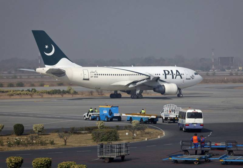 PIA decides to halts flights to US from Oct 31