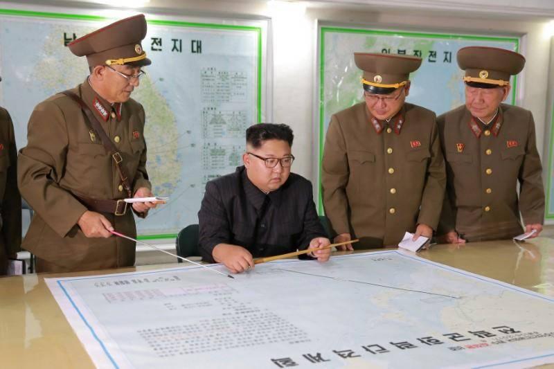 Russian media claims N. Korea preparing long-range missile test