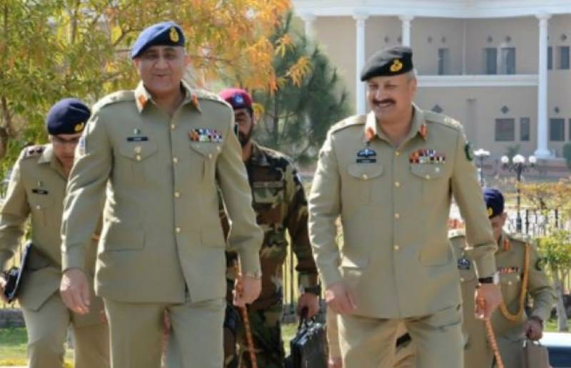 Army chief accepts Lt Gen Rizwan Akhtar's request for premature retirement: reports