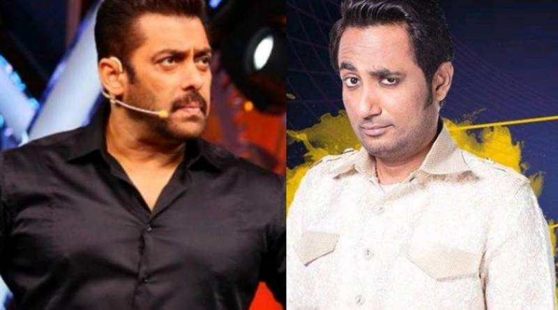 Bigg Boss season 11: Zubair Khan's eviction puts Salman Khan in Trouble