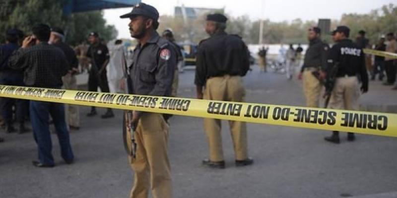 Famous Pakistani actress shot dead