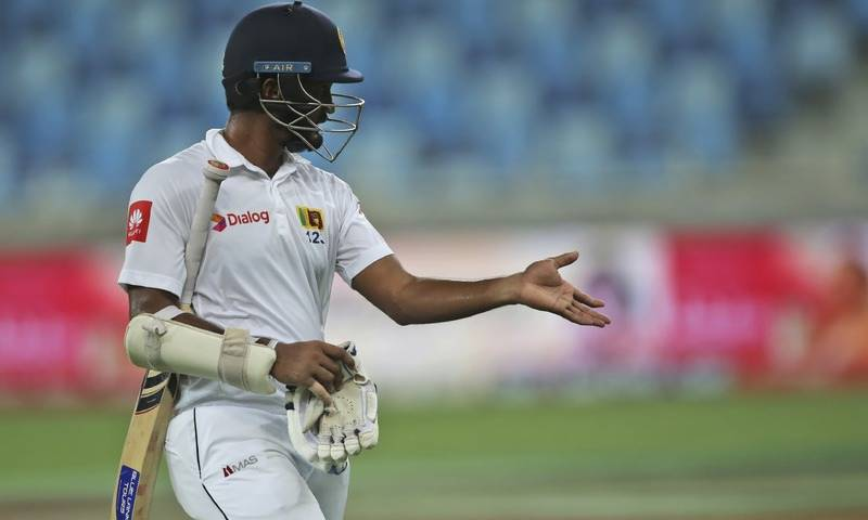 Pakistan vs Sri Lanka, 2nd Test, day, 4: Pakistan need 317 runs to win