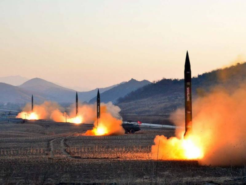 'North Korean missiles will be able to reach US'