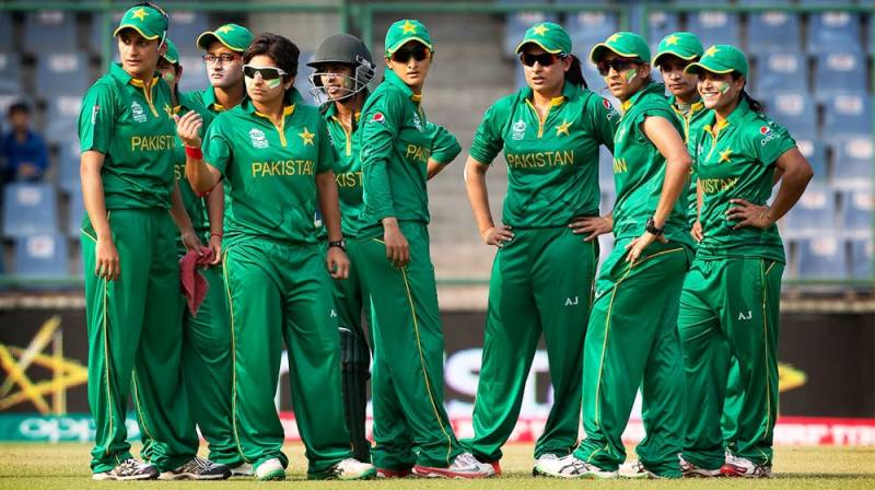 Women's cricket squad for New Zealand series announced