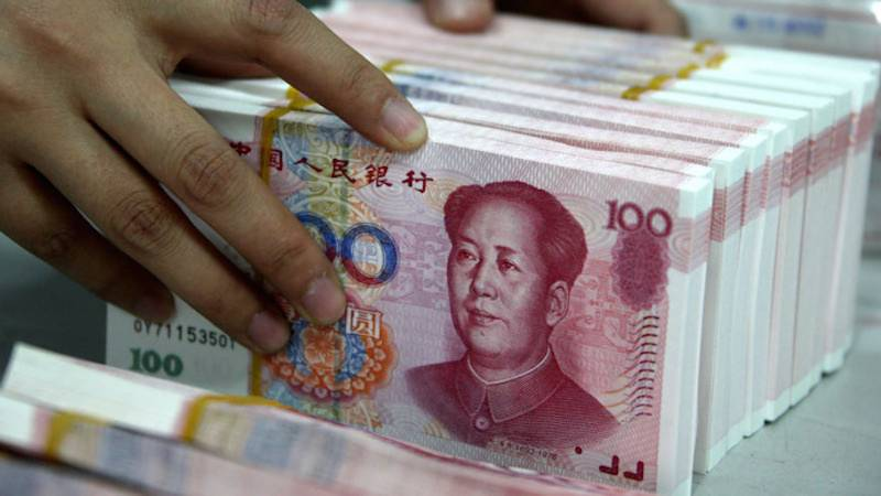 China establishes yuan-ruble payment system