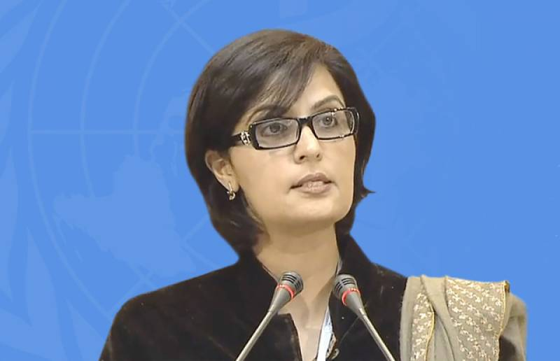 Dr Sania Nishtar to head WHO'scommission on non-communicable diseases