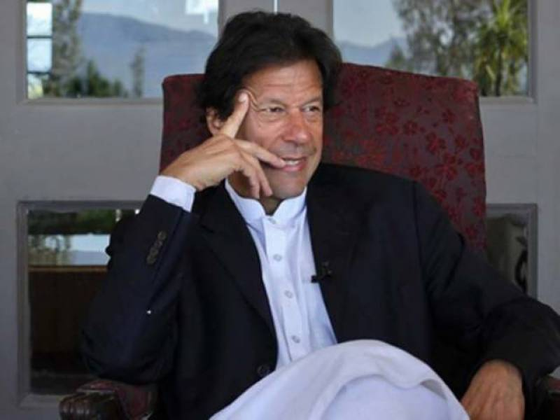ECP issues non-bailable arrest warrants for Imran