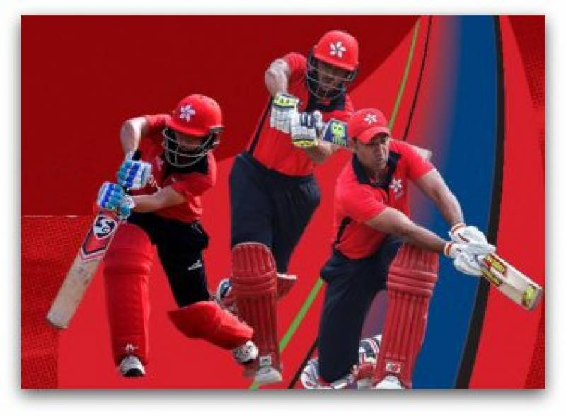 PCB announces squad Hong Kong World Sixes