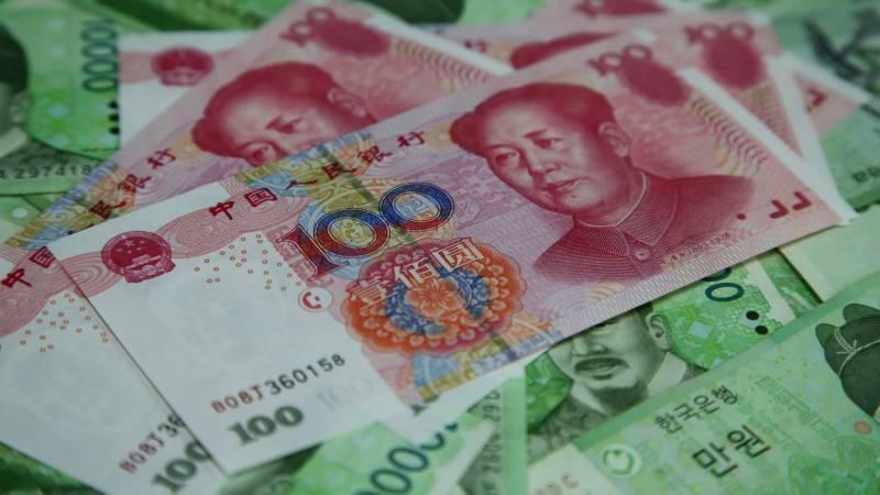 China, S. Korea renew $56b currency swap deal despite diplomatic tensions