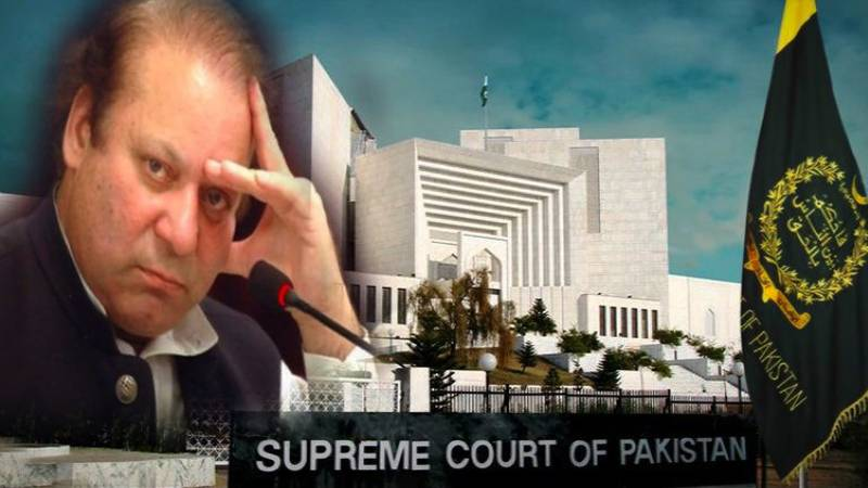 Sharif family challenges NAB's references in Supreme Court