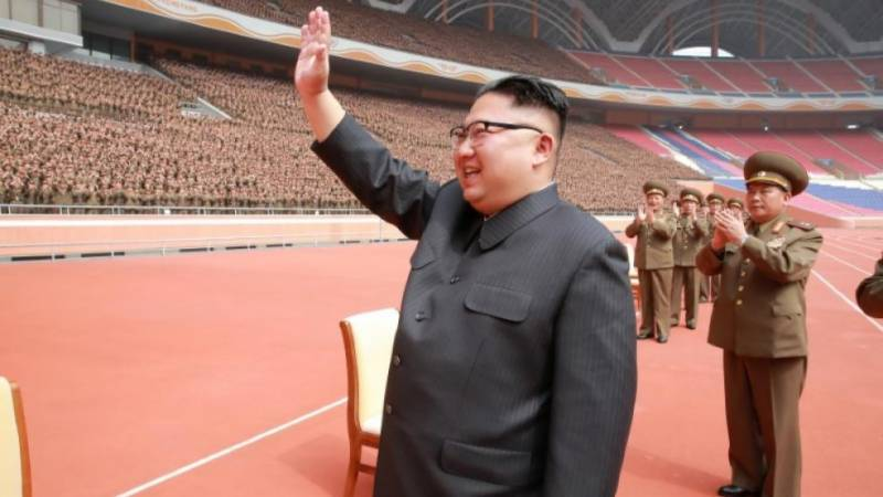 North Korea not ready to hold talks with South Korea in Russia: agencies