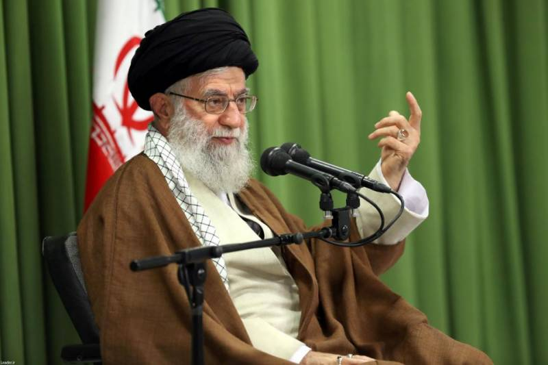Iran will 'shred' nuclear deal if US quits it: Khamenei