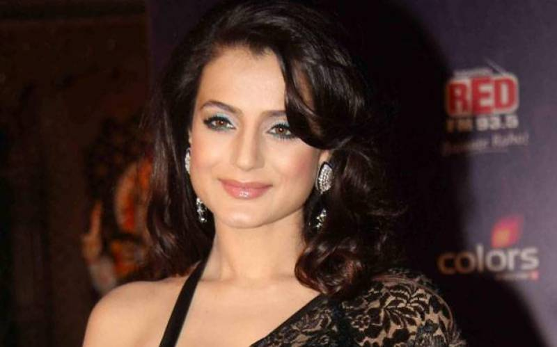 Look! Surprising pictures of Amisha Patel after a long time