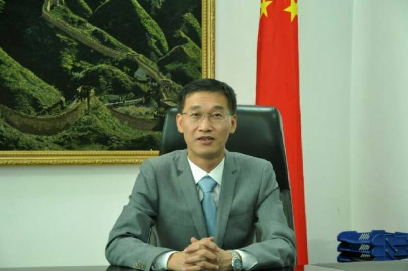 China's new envoy to Pakistan 'might be attacked', Beijing warns Islamabad