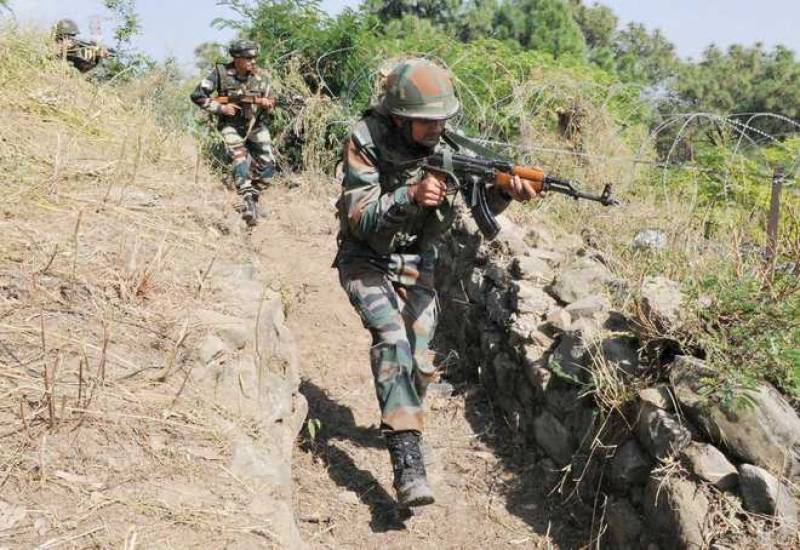 2 Martyred, 6 injured in unprovoked Indian firing along LOC