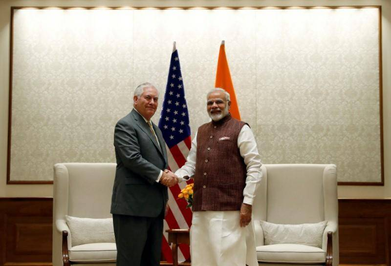 India tells US it plans to retain North Korea embassy as channel of communications
