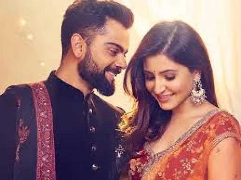 Virat, Anushka reveal date to tie knot