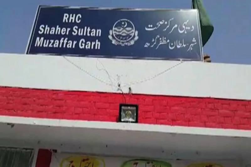 Five killed after consuming poisonous 'lassi' in Muzaffargarh