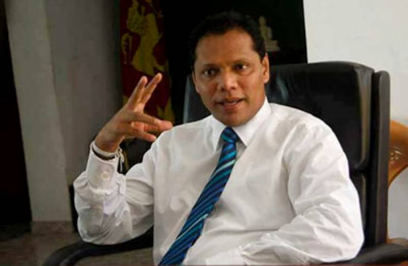 Sri Lankan sports minister set to visit Pakistan