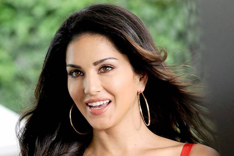 Social media user threatens Sunny Leone