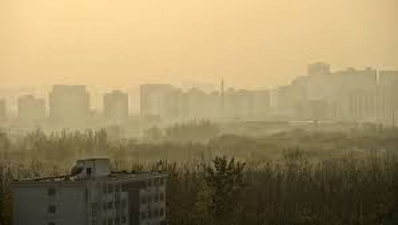 Weather getting cold, Protect yourself from effects of Smog