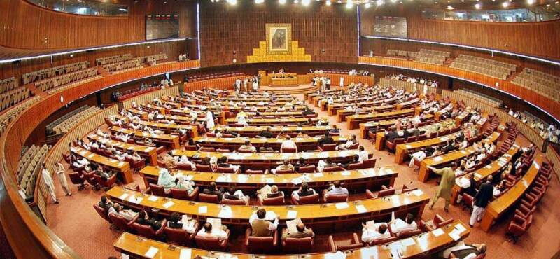 Senate recommends different slabs of gas for domestic consumer of Balchistan
