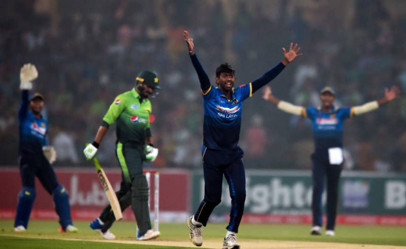 T20 success: Sri Lanka plans to send more teams to Pakistan