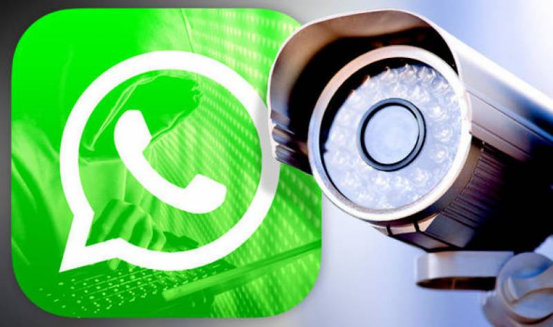 Avoid WhatsApp, other mobile apps for sharing sensitive information: govt. warns officials