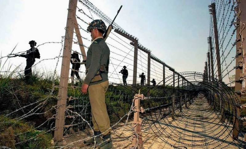 Unprovoked Indian firing along Working Boundary, injures three