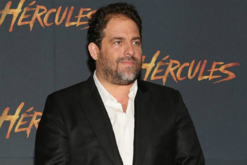 Woman accuses Director Brett Ratner of rape
