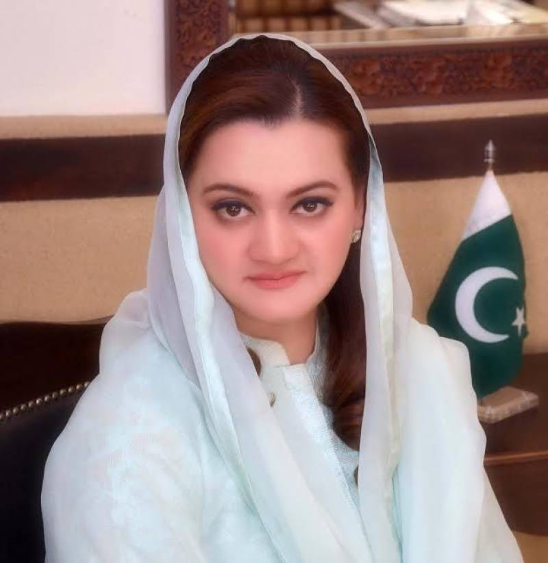 CPEC projects' achievement is fruit of continuity, stability of democracy: Marriyum