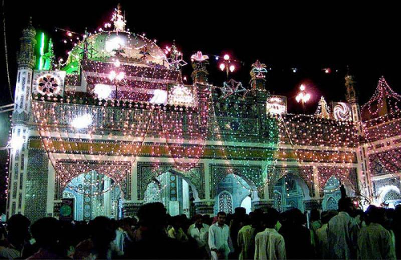 Shah Abdul Latif Bhittai Urs celebrations start, Sindh govt announces public holiday