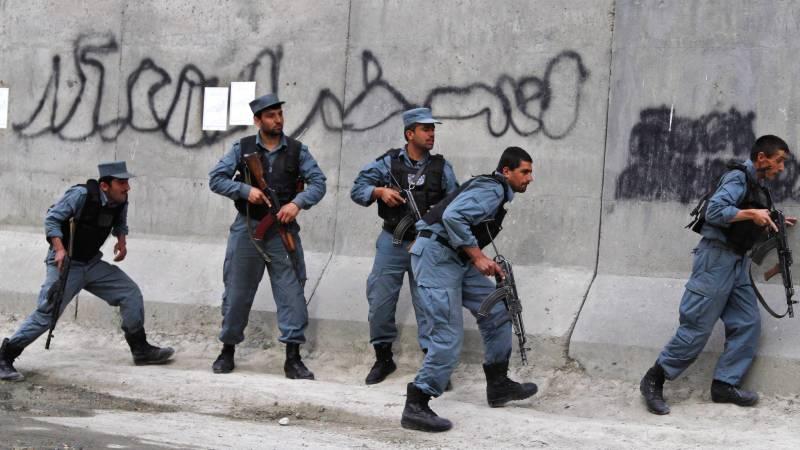 Pakistani diplomat shot dead in Afghanistan