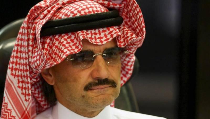 Saudi Arabia freezes accounts of detained princes, businessmen