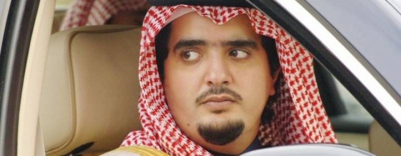 Another Saudi prince dead in last 24 hours