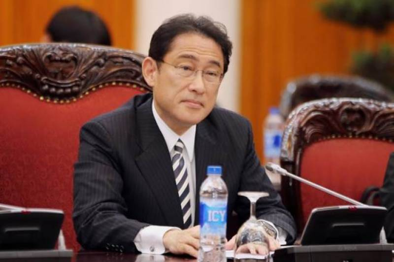Japan imposes additional sanctions on North Korea