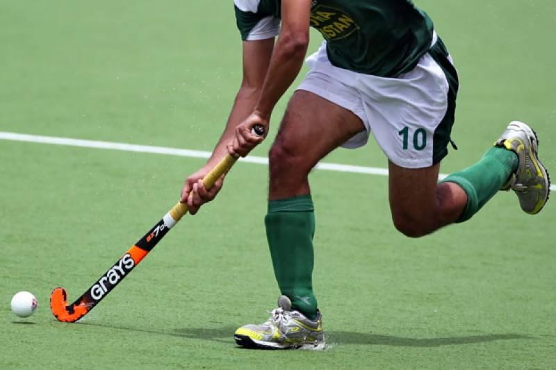 Four-Nation International Hockey Festival: Pakistan face another defeat
