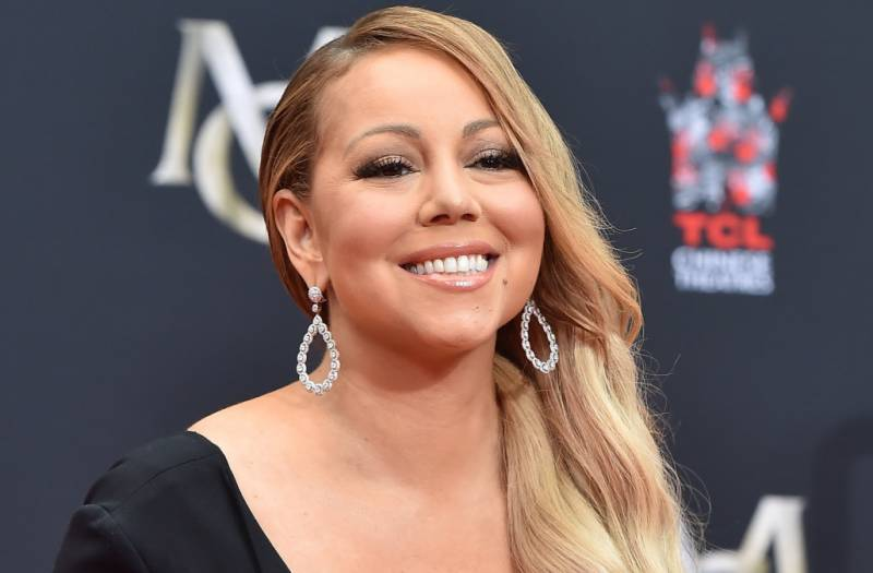 Mariah Carey sexually harassed me, claims her security guard