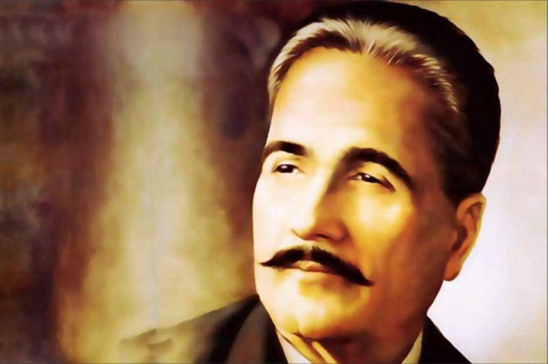 Nation observes 140th birth anniversary of Dr. Allama Iqbal