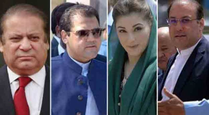 NAB reveals more offshore companies, properties of Sharif family