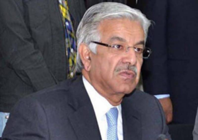 IHC to hear Khawaja Asif's disqualification case on Monday